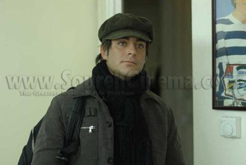 محمدرضا گلزار در مجنون لیلی