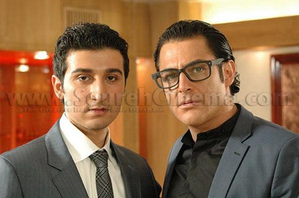 محمدرضا گلزار در فیلم تو و من