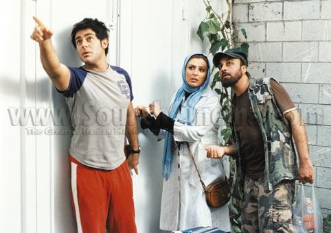 عکس فیلم توفیق اجباری