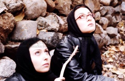 پرستو صالحی - گالری عکس فیلم های سینمایی پرستو صالحی
