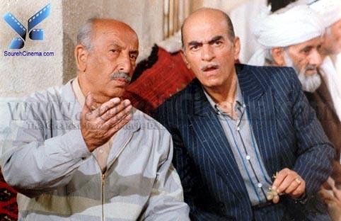 عکس بازیگران بیوگرافی حسن رضیانی بیوگرافی بازیگران