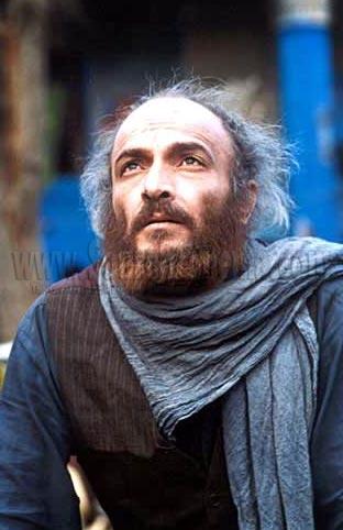 محرم زینالزاده